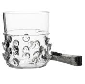 Juliska Ice Bucket with Tongs