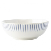 Juliska indigo coupe bowl