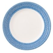 Le Panier White/Delft Blue