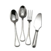 Couzon Lyrique 4 piece hostess set