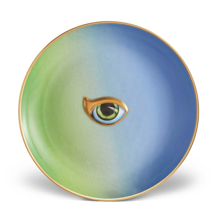 Lito Canape Plate