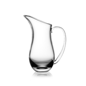 Nambe Moderne pitcher 9""