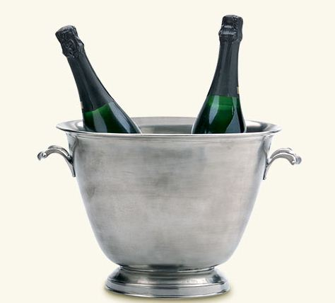 Match Double Champagne Bucket