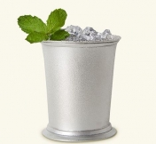 Match Julep Cup Pewter