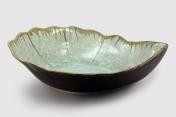 Large Nesting Bowl Mint Tortoise