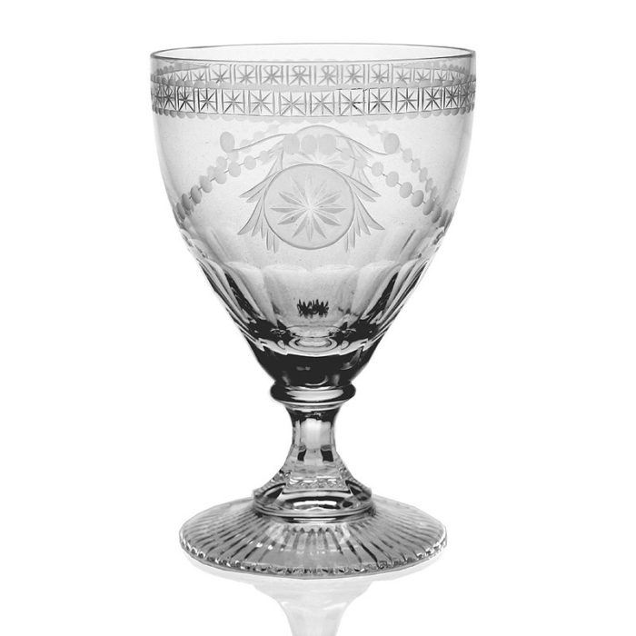 William Yeoward Pearl Goblet