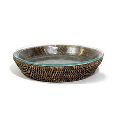 Pie Dish Basket Set