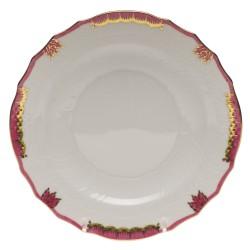 Princess Victoria Pink Salad Plate