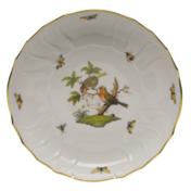 """Rothschild Bird Open Veg Bowl  10.5""""D"""