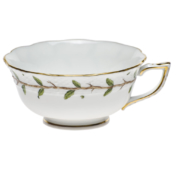 Rothschild Garden Tea Cup (8 Oz)