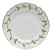 """Rothschild Garden Bread & Butter Plate 6""""D"""