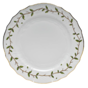 "Rothschild Garden Service Plate 11""D"