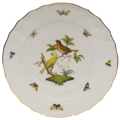 Rothschild Bird