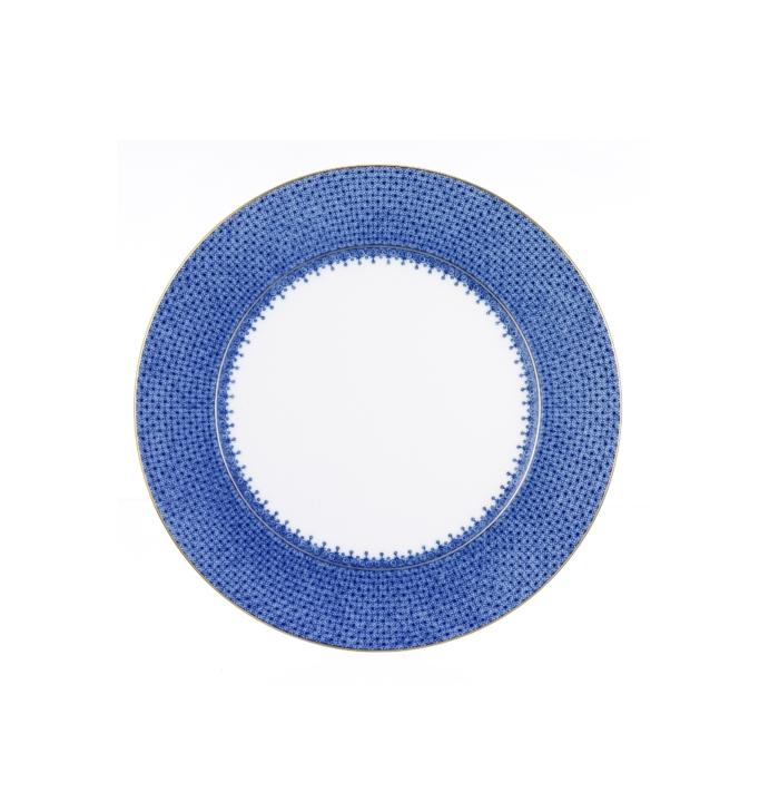 Blue Lace Mottahedeh