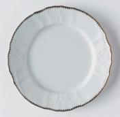 Simply Anna Simply Anna Salad Plate