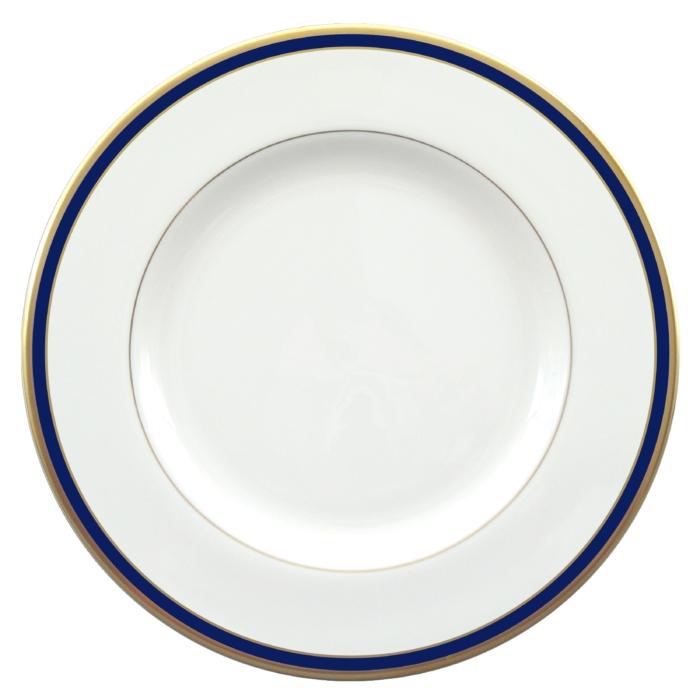 Pickard Ultra White Signature Cobalt