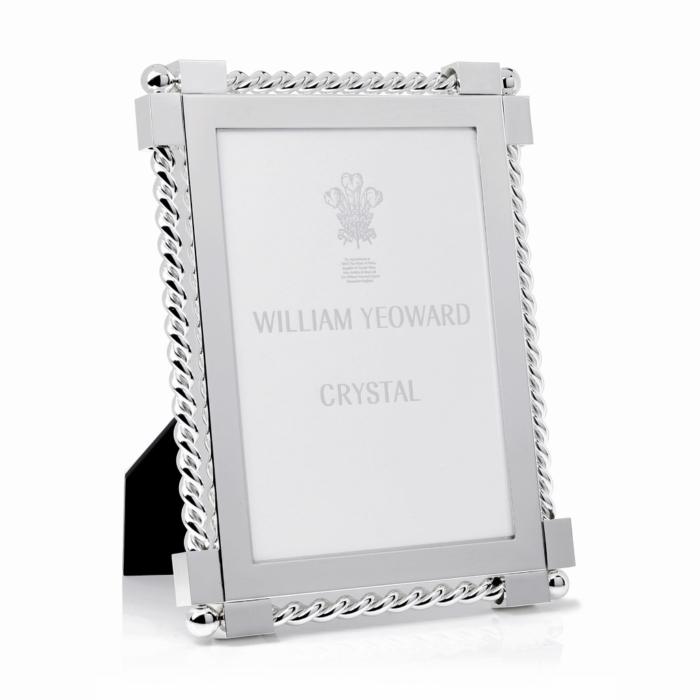 William Yeoward Classic Silvertwist