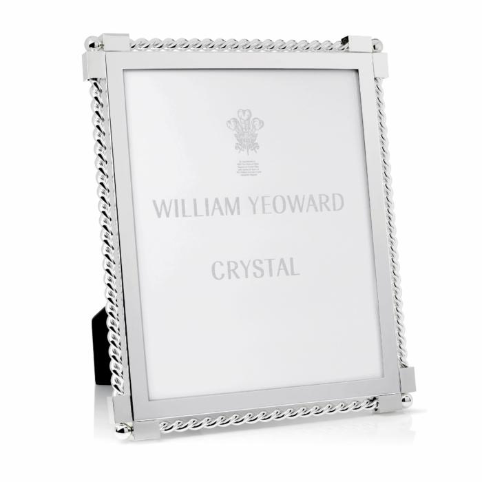 william yeoward silvertwist frame
