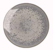 Song Ocean Blue Dessert Plate