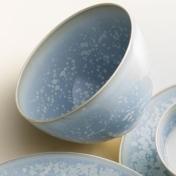 Song Ocean Blue Maxi Bowl