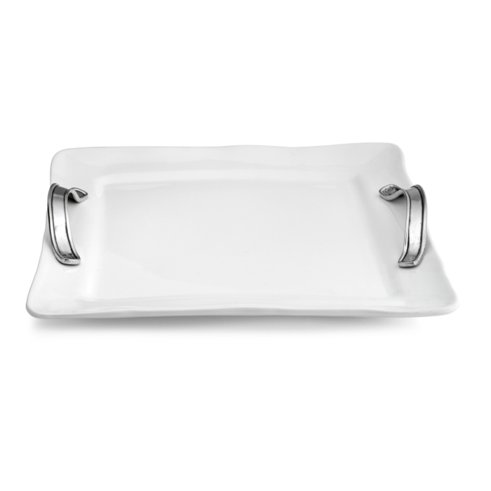 TUSCAN SQUARE TRAY