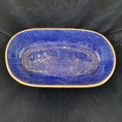Terrafirma Ceramics Bread Prisma Cobalt
