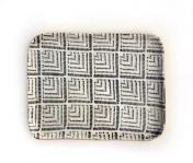 Terrafirma Ceramics Decco Charcoal