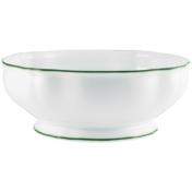 Touraine Double Filet Green Salad Bowl