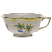 Queen Victoria Tea Cup 8Oz
