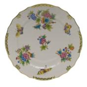 "Queen Victoria Service Plate  11""D"