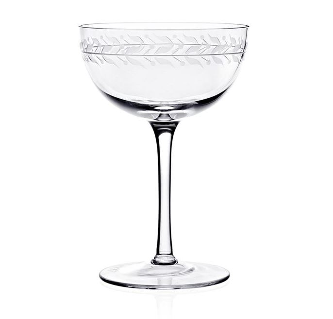 William Yeoward Crystal Ada Cocktail Glass