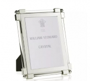WYC Classic Satin 5x7 Frame Clear