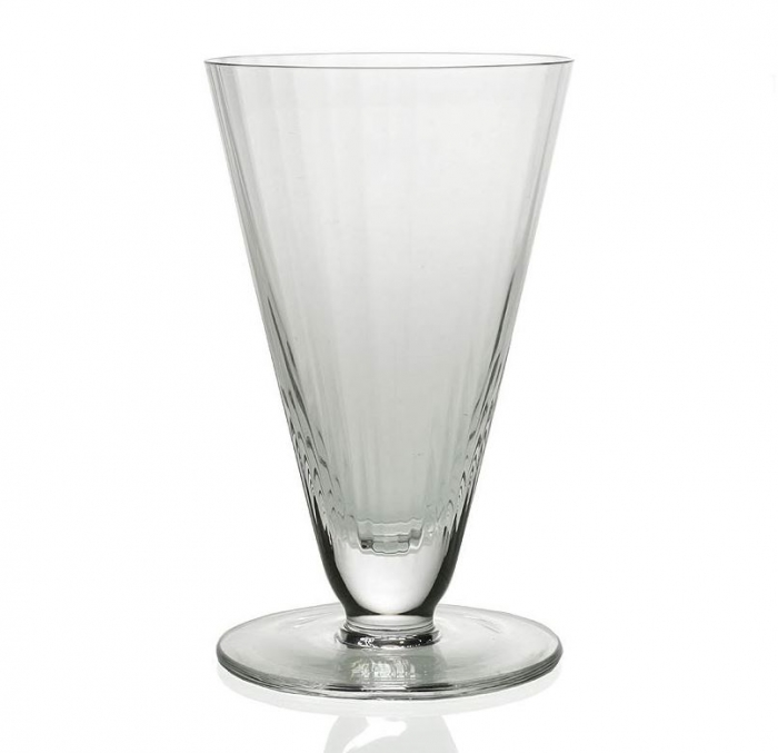 WYC Corinne Footed Tumbler