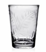 WYC Jasmine Tumbler Vase 7in