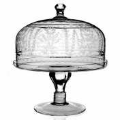 WYC Portia Cake Stand and Dome