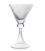 William Yeoward Crystal Venetia Martini Cocktail