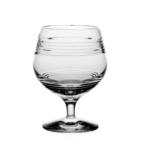 WYC atalanta brandy glass