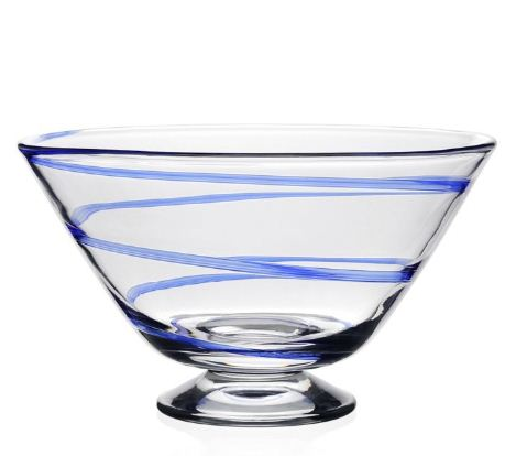 William Yeoward Bella Blue Bowl