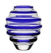 William Yeoward Circe Mini Vase Blue