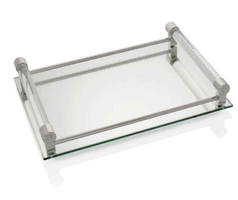 William Yeoward Coco Mirrored Tray