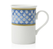 William Yeoward Leckford Mug Blue