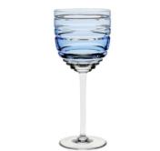William Yeoward Marina Goblet Blue
