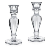 William Yeoward Mimi Pair of Candlesticks 6.5 inch