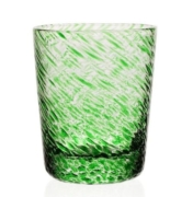 William Yeoward Vanessa Double Old Fashioned Forest Green