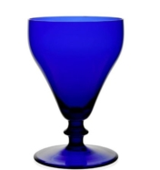 William Yeoward Vera Goblet Blue