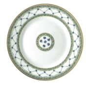 Allee Royale Salad Cake Plate