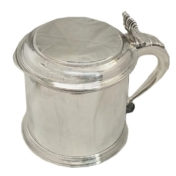 antique tankard