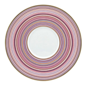 Attraction Rose Bread & Butter Plate