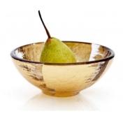 tamara childs bubble glass bowl
