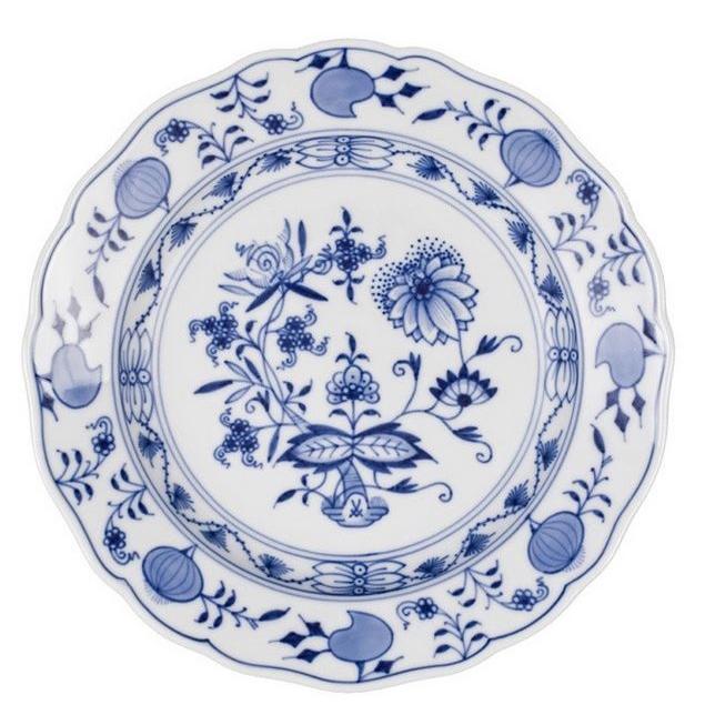 blue onion dinner
